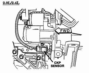 Dodge Stratus 2 4 Engine Diagram Oxygen Sensor