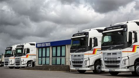 volvo truck dealers uk volvo used trucks volvo trucks