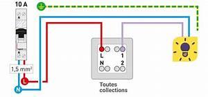 Cabler Un Va Et Vient : comment brancher un interrupteur legrand espace grand public legrand ~ Voncanada.com Idées de Décoration