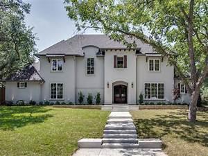 Custom Built Home in Preston Hollow, Dallas, TX – Built By