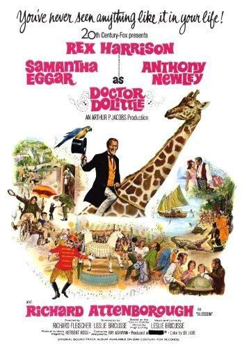Doctor Dolittle (1967) Imdb