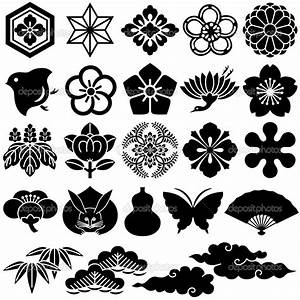 Japanese Design Patterns | Japanese traditional icons ...