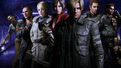 Probamos El Nuevo Benchmark De Resident Evil 6 Con Una