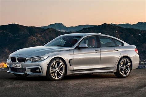 bmw  series gran coupe ny daily news