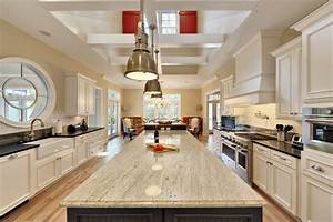 granite countertop alternatives kitchen contemporary with With kitchen cabinets lowes with modern circle wall art