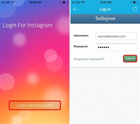 site login iphone how to mass unfollow users on instagram easily it world site