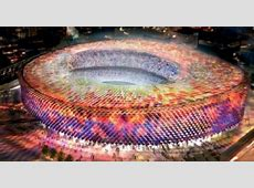 6 things you didn't know about Camp Nou Meet My Barcelona