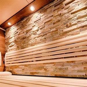 Holz Für Sauna : moderne sauna mit verwendung von holz stein und glas sowie indirekter beleuchtung sauna in ~ Eleganceandgraceweddings.com Haus und Dekorationen