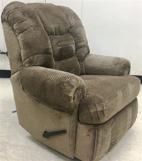 Big Mans Recliner by Stallion Big Recliners Many In Stock And Ready