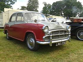 morris oxford series iii wikipedia