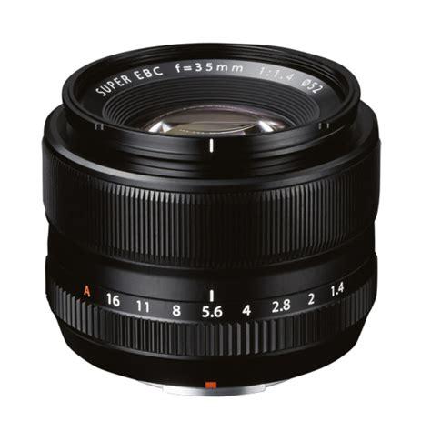 Объектив Fujinon Xf 35mm F1.4 R. Цены, отзывы, фотографии