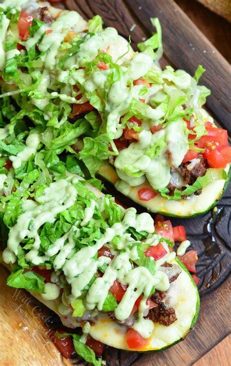 Italian Stuffed Zucchini Boats Nutrition Facts by 25 Best Ideas About Baked Stuffed Zucchini On