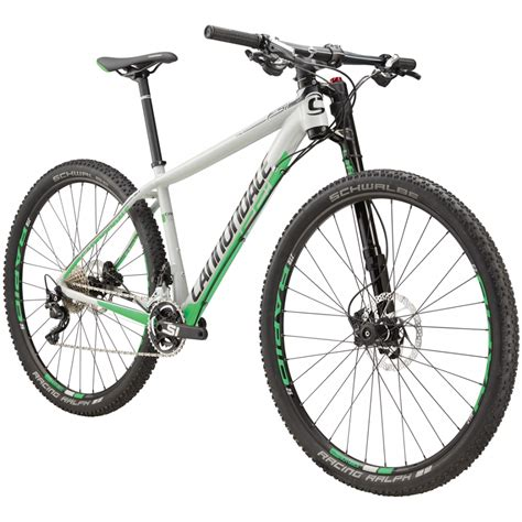 cannondale f si alloy s 1 mountainbike 2016 aby cannondale f si alloy 1 xc race mountain bike 2016