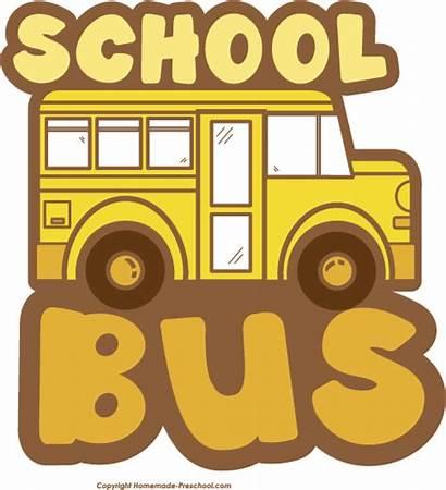 Bus Clipart Clip Preschool Shine Clipartix Google