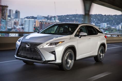 lexus rx  redesign news  rumors  pickup truck