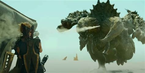 Monster Hunter Moves Release Date to Christmas, Gets Way ...