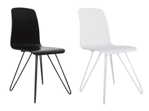 chaise en métal chaise pied metal barunsonenter