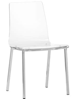 acrylic chairs quotes