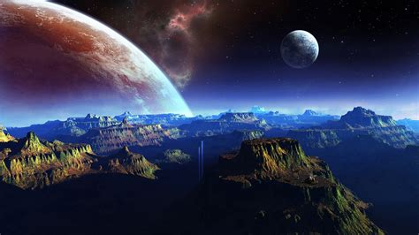 Planet Wallpapers  Best Wallpapers