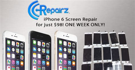 iphone repair henderson iphone 6 screen repair quot on a tuesday quot ccrepairz 3136