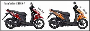 Honda Cross Runner Review  Honda Vario Techno 125 Pgm