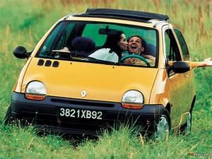 Twingo  O Melhor Carro De Sempre Para Namorar