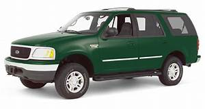 2000 Ford Expedition Information