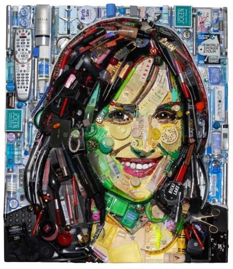 recycled celebrities  jason mecier