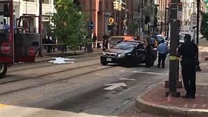 FATAL CRASH: Pedestrian Struck by Light Rail   WBFF