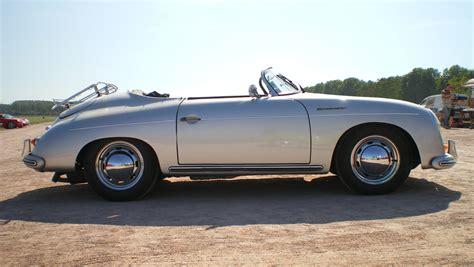 porsche classic speedster the timeless porsche 356 speedster is an iconic car with