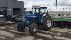 1979 Ford 7000 Dual Power Tractor 2651hrs