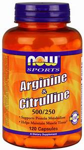 Arginine  U0026 Citrulline At Vitamin World