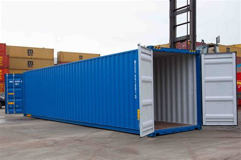 Specialised Shipping Containers  Container Container Ltd