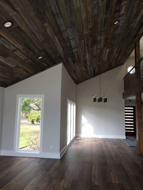 vinyl flooring on ceiling 25 best ideas about vinyl wood planks on pinterest vinyl wood flooring wood plank flooring