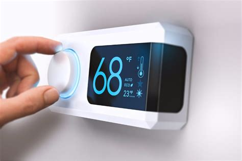 Best Thermostats by Best Thermostat Setting During Winter In Florida Sansone Ac
