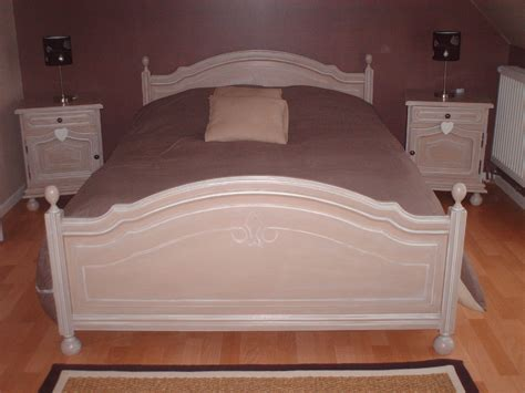 chambre à coucher simple relooker meubles de chambre a coucher adulte