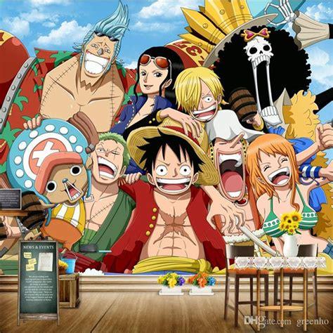 Anime Mural Wallpaper - one wall mural japanese anime wallpaper 3d photo