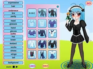 I Dress Up : dress up summoner girl mina by moai666 on deviantart ~ Orissabook.com Haus und Dekorationen