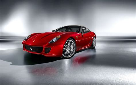 2009 Ferrari 599 China Limited Edition With Handling Gte