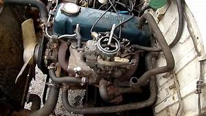 Where To Find A Carburetor In Your Vehicle  Nissan 1400