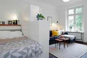 Comment meubler un petit salon free la meilleure ide dco for Awesome comment meubler son salon 13 kleine studio inrichting
