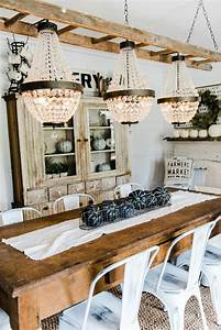 13, Gorgeous, Farmhouse, Chandeliers, For, Every, Home