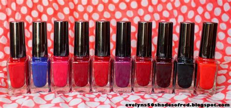 Review Of Golden Rose Rich Color Nail Lacquer In 112 Bakm