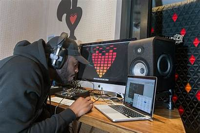 Studio Recording Soho Nando Frith Nandos London