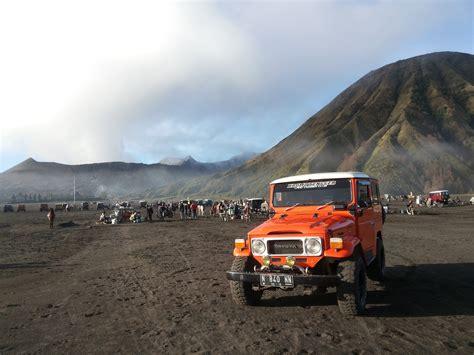paket jeep bromo termurah malang pasuruan probolinggo