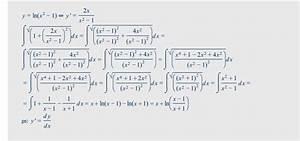 Ln Berechnen : bogenl nge berechnen von y x ln x 2 1 onlinemathe ~ Themetempest.com Abrechnung