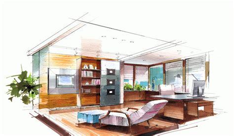 garage apartment plans 2 bedroom kitchen sketch sketch interior design watercolor croquis