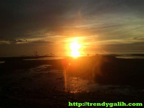 mengelilingi pulau belitong plh indonesia