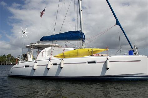 Leopard Catamaran Experience by Catamaran Details Catamarans For Sale
