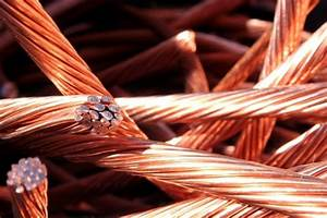 Where Is Copper Wire Used